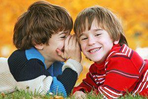 Kinderrätsel: Kniffliger Ratespass für Gross und Klein