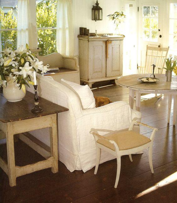 ralph lauren country interiors