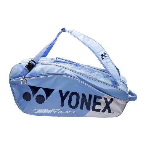 Buy Yonex 92026 Ex Pro Bt6 Kitbag Dark Navy In 2020 Dark Navy Backpack Straps Stuff To Buy