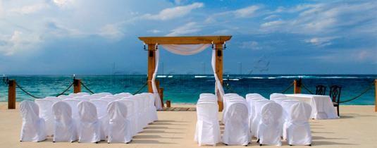 Hotel Barceló Punta Cana, en la playa Arena Gorda