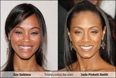 jada pinkett smith and zoe saldana - photo #6