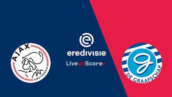 Ajax Vs Graafschap Preview And Prediction Live Stream Eredivisie 2018 2019 Allsportsnews Eredivisie Football Free Sport Match Highlights Sports Betting