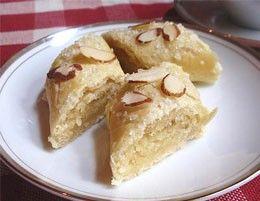 Dutch Banket | Dutch Banket Recipe | Baking Recipes | Solo Foods