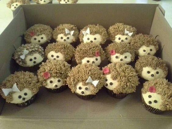 cute plush chocolate cupcake - photo #11