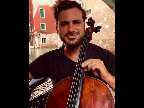 Besame Mucho In Venice By Hauser Youtube Venice Youtube Music