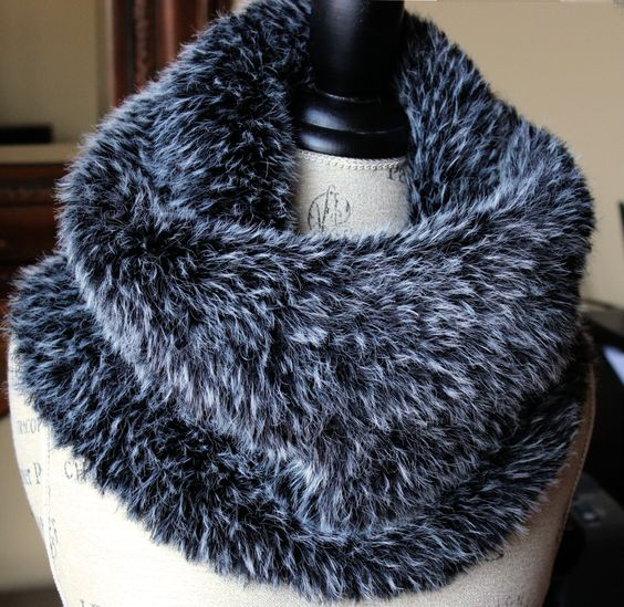 ... knitting scarves knitting crochet knitting favourites faux fur forward
