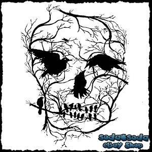 Google Image Result for http://i.ebayimg.com/t/Graphic-Design-Art-BIRD-Tree-SKULL-T-SHIRT-banksy-XL-/00/%24(KGrHqZ,!hYE3u3,igjuBOHwy9Y!KQ~~0_35.JPG