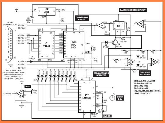 555 temperature controller circuit 555 pinterest circuits 555 temperature controller circuit 555 pinterest circuits circuit diagram and electronics projects ccuart Images
