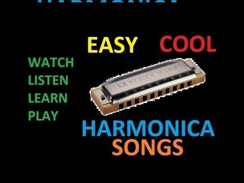 Harmonica harmonica tabs on the road again : Pinterest • The world's catalog of ideas