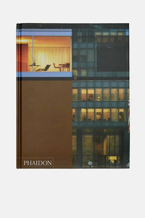 Phaidon — Mies