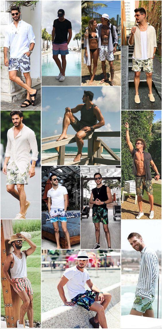Resortwear? Isso mesmo! Não melhor maneira de descrever as tendências dessa temporada de verão como a moda resortwear. A moda resort é tudo aquilo que você usa nos fins de semana, nas férias e na praia ou seja no verão!