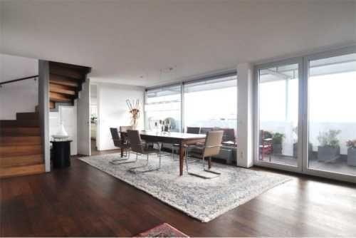 Sensationelles Penthouse Immobilienmarkt Faz Net Wohnung Kaufen Wohnung Wohnen