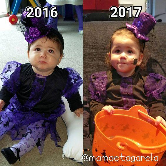 Como a Mia cresceu!!