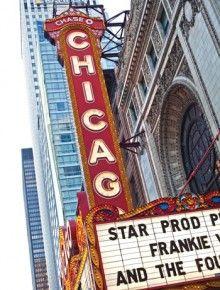 20 must do en Chicago