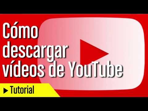 764 Descargar Videos De Youtube Gratis Facil 2018 Sin Programas