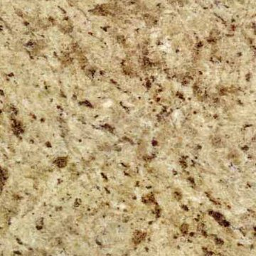 Ornamental Giallo Granite Color For Kitchen Client Board