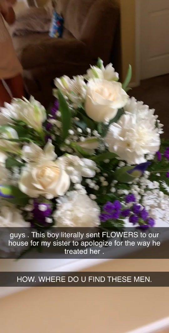 Simp Hashtag Videos On Tiktok Valentines Find Man Gifts