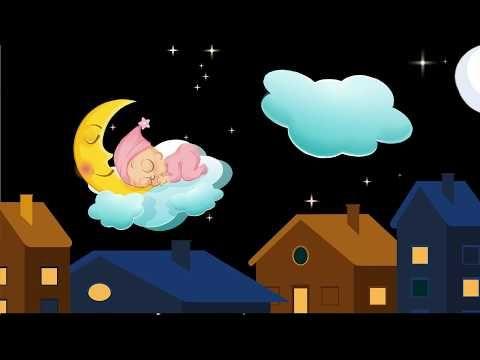 موسيقى هادئة لنوم الاطفال موسيقى هادئة لتنويم الاطفال موسيقى نوم الاطفال Nighty Night Lullaby Youtube Baby Mobile Baby