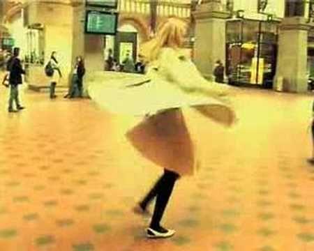 Lykke Li - Sance Dance Dance