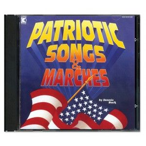 4th of july music ideas