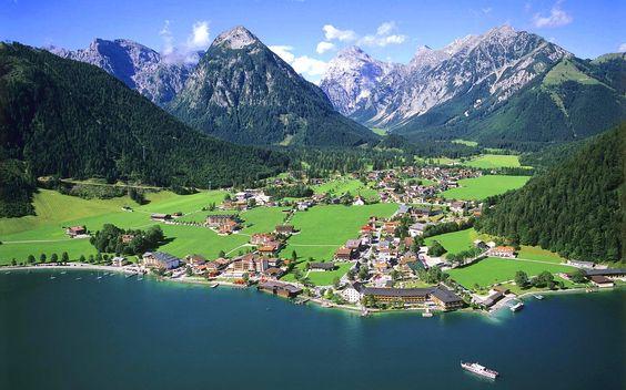 pertisau-sommer-austria