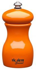 Pepper and Salt Mills made in USA: Orange, Mario, Gifts, Usa, Salts, Products