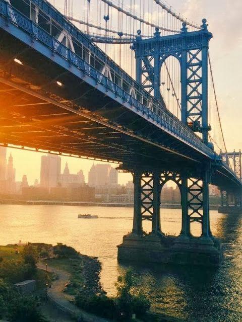Brooklyn, New York City, @ Sunset