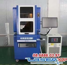 Máy khắc laser 3D