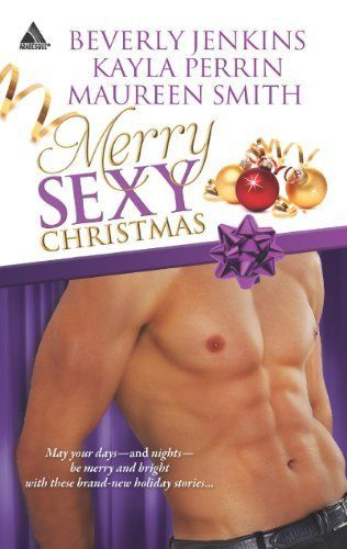 Merry Sexy Christmas: Overtime Love\Ex-mas Reunion\A Holiday Affair by Beverly Jenkins, http://www.amazon.com/dp/B008X4BI1A/ref=cm_sw_r_pi_dp_xCPkqb0HZSQ66