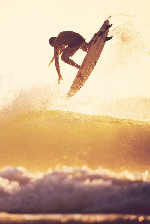 Air #surfing