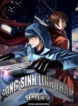 Xem Phim Thám Tử Song Sinh - Twin Spirit Detectives