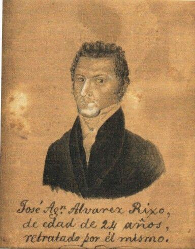 José Agustín Alvarez Rixo 1