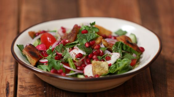Recipe with video instructions: Herby, zesty and just utterly delicious. You're…
