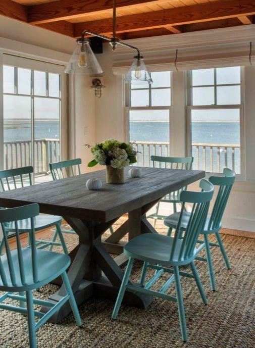 Neat Beach House Decorating Ideas On A Budget D Casa Playa