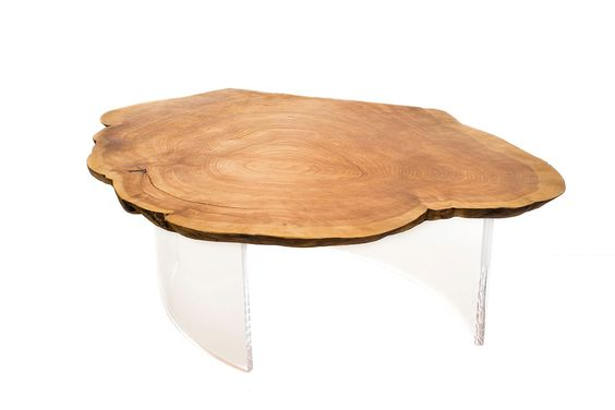 1970 Table Series by Autonomous Furniture Collective