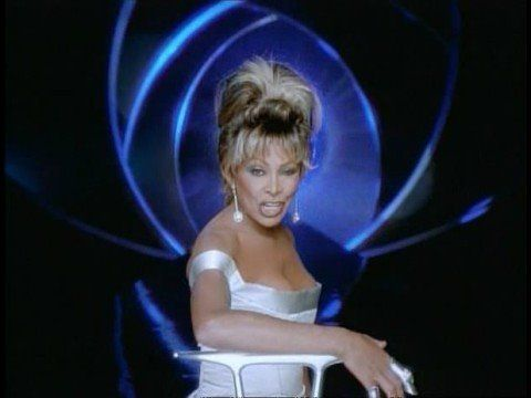 Goldeneye - tina turner official music video (hq)