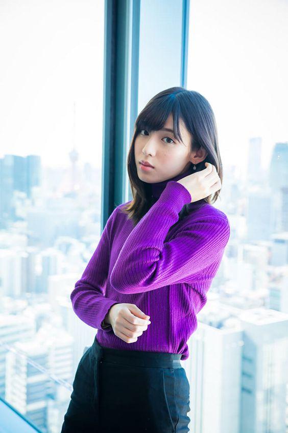 artis cantik Jepang
