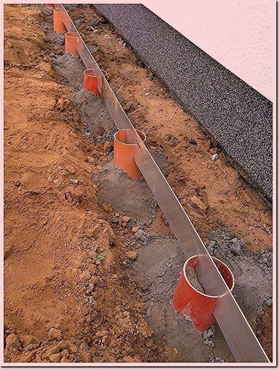 Pin Na Ogrod Budowa