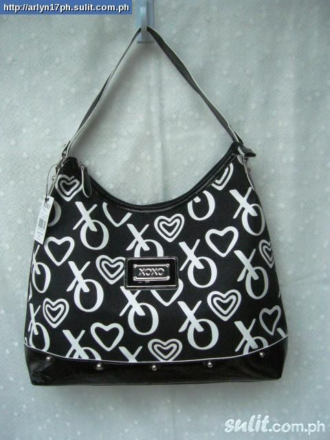 Xoxo Handbags and purses | Authentic, Brand New Xoxo Bags ...