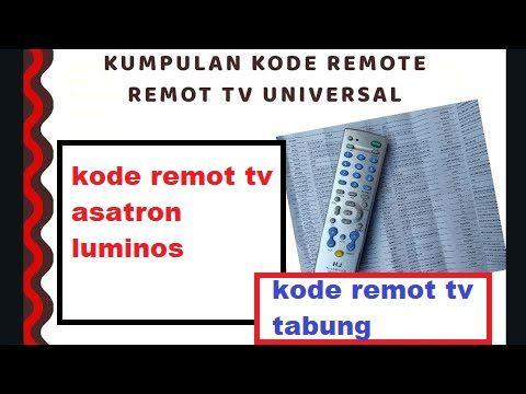 Cara Setting Kode Remot Tv Samsung Tabung Dan Lcd 2020 Pengawetan Samsung Led