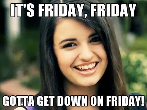 75 Happy Friday Memes That Ll Make Your Weekend A Lot Better Sayingimages Com In 2021 Friday Meme Funny Friday Memes Friday Humor