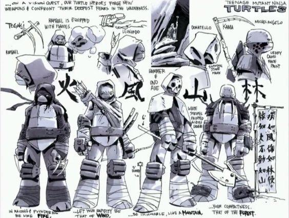 Top 5 Moments from NYCC 2014 TMNT Panel - Teenage Mutant Ninja Turtles Fan Site