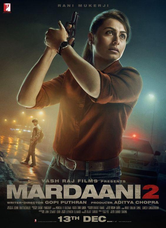 Mardaani2 Hindi Movies Online Movies To Watch Hindi Movies To Watch Online