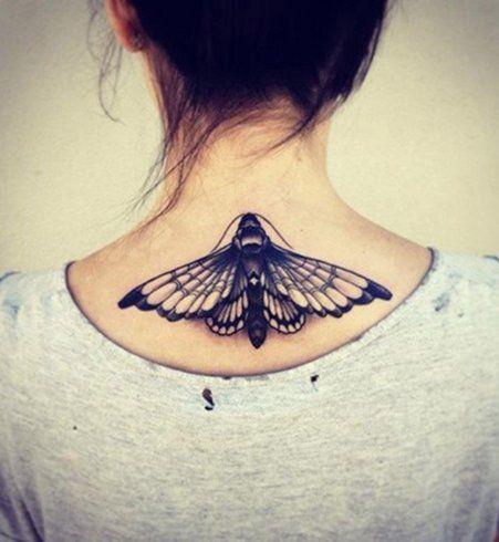 Inspiration tatouage : un tatouage ultra réaliste