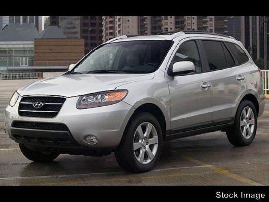 Cars for Sale: Used 2007 Hyundai Santa Fe in GLS, Broken Arrow OK: 74012 Details…