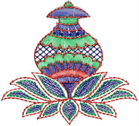 Latest Butta Embroidery Designs Download Embroidery Design File in .EMB Format. | Embroidery designs, Embroidery design download, Design