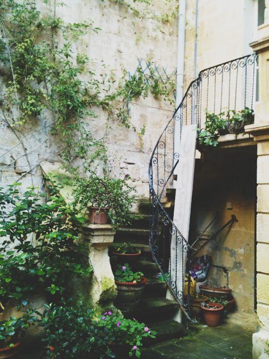 Casa Rocca Piccola, Malta: