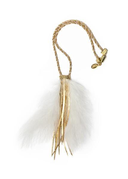 Modern Queen Kids Golden Beauty Necklace aZk2X