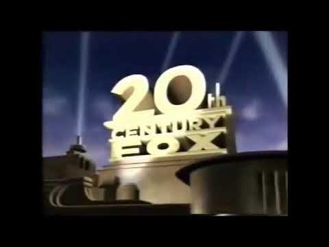 20th Century Fox Home Entertainment Effects Youtube Fox Home
