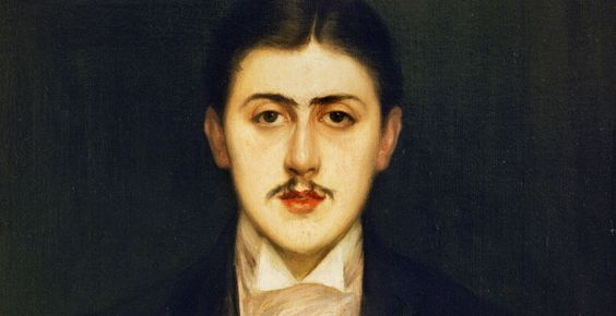 """""""How the Proust Question are went from literary curio to prestige personality quiz."""" Page-Turner, Literature & Books - The New Yorker ; <a href="""
